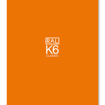 RAL K6